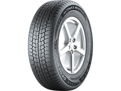 G185/60R14 82T ALT WINTER-3 GENERAL TIRE M+S