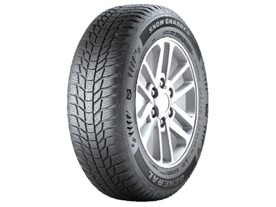 G215/65R16 98H FR SNOW GRAB+ GENERAL TIRE M+S
