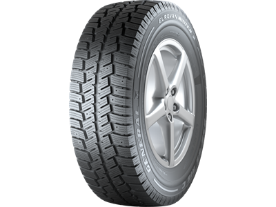 G195/70R15C 104/102R EUROWIN-2 GENERAL TIRE M+S