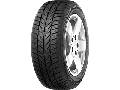 G195/65R15 91H ALTIMAX AS365 GENERAL TIRE