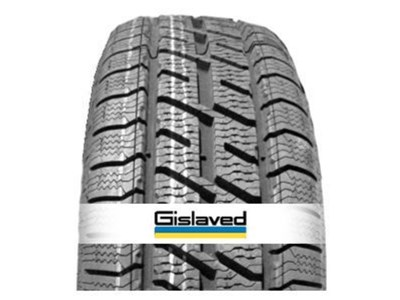 G195/70R15C 104/102R EURO FROST VAN GISLAVED M+S