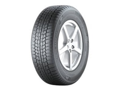 G205/55R16 91T EURO FROST-6 GISLAVED M+S