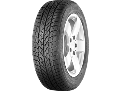 G175/70R13 82T EURO FROST-5 GISLAVED M+S