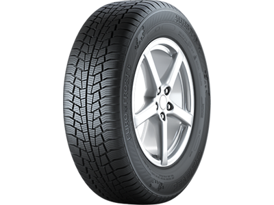 G175/65R14 82T EURO FROST-6 GISLAVED M+S