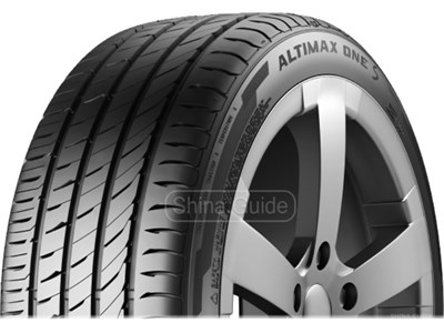 G205/55R16 91V ALTIMAX ONE S GENERAL TIRE