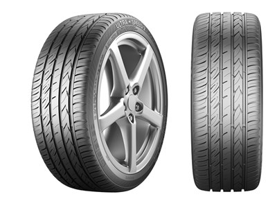 G195/65R15 91V ULTRA SPEED-2 GISLAVED