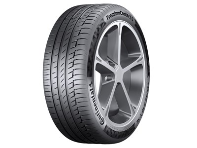 G205/55R16 91V PC-6 CONTINENTAL