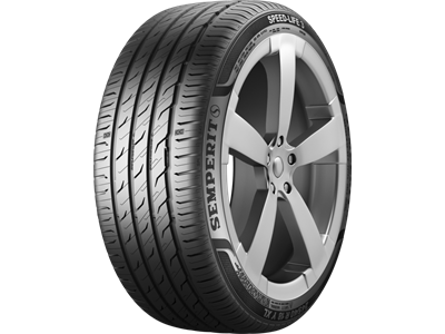 G195/65R15 91H SPEED LIFE-3 SEMPERIT
