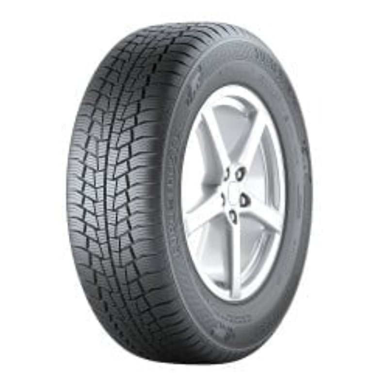 G205/55R16 91H EURO FROST-6 GISLAVED M+S